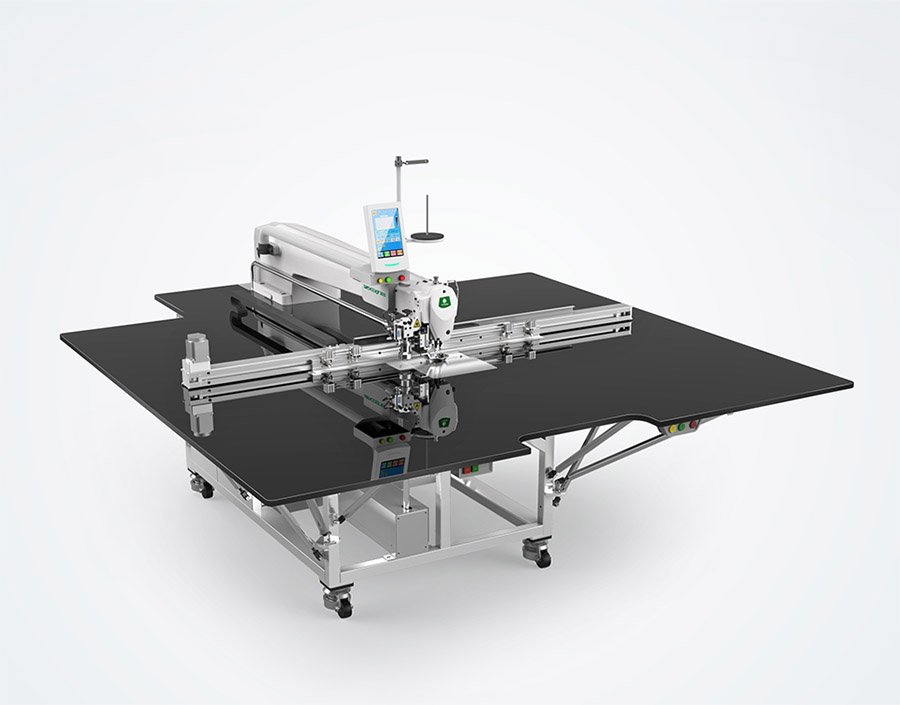 Clothing Manufacturing Company Clothing Automatic Sewing Machine