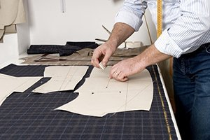 Clothing Manufacturing Company with sample making service
