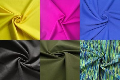 Sportswear Fabric-clothing manufacturer