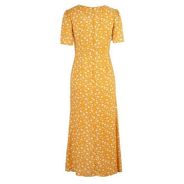 Yaorad Long Casual Maxi Dresses