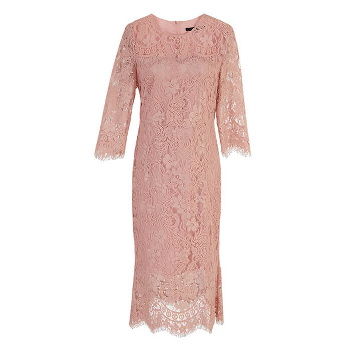 Custom Lace Formal Dress Manufacturing Company