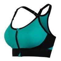 Yaroad Clothing Zip Sports Bra Suppliers
