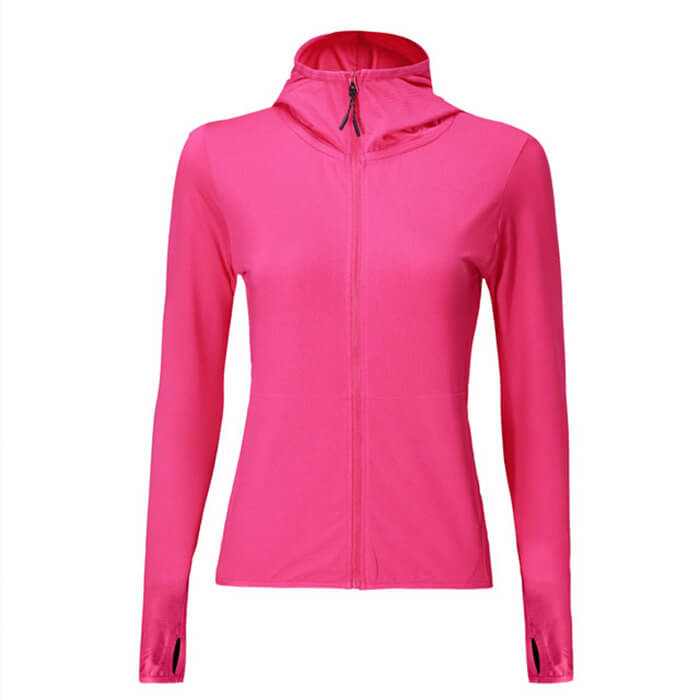 Yaroad Clothing Sport Jacket