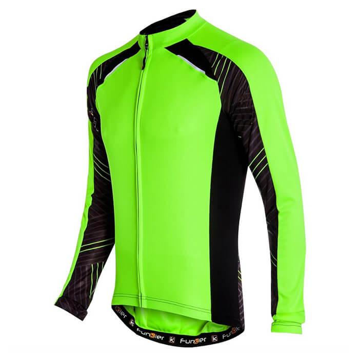 Yaroad Custom Clothing Manufacturers Sports Jackets