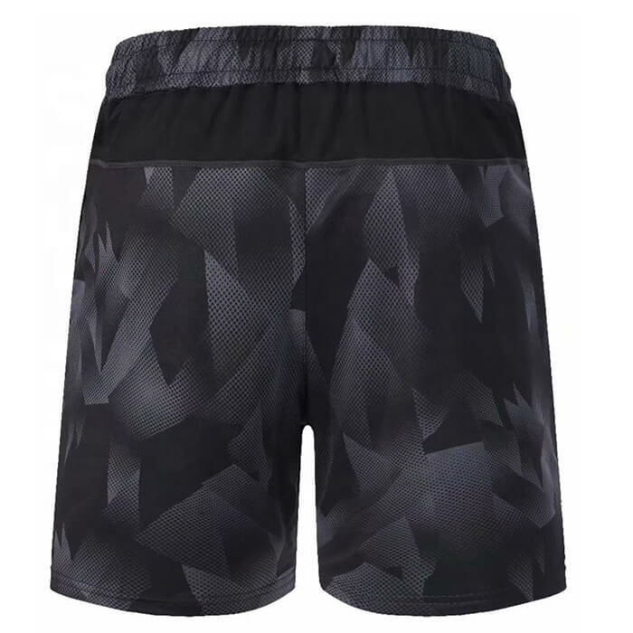 Yaroad Clothing Mens Athletic Pants Short