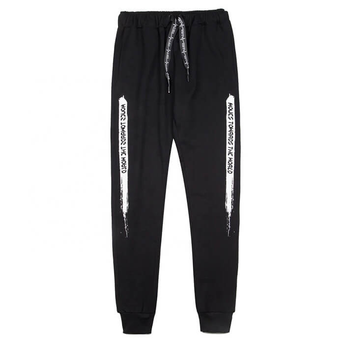 Yaroad Clothing Custom Mens Athletic Pants