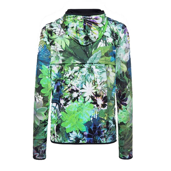 Yaroad Clothing Sport Sweatshirt Jacket