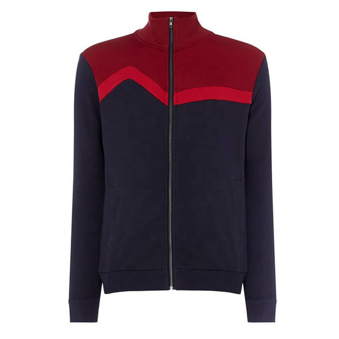 Yaroad Clothing Men Sport Sweatshirt Jacket