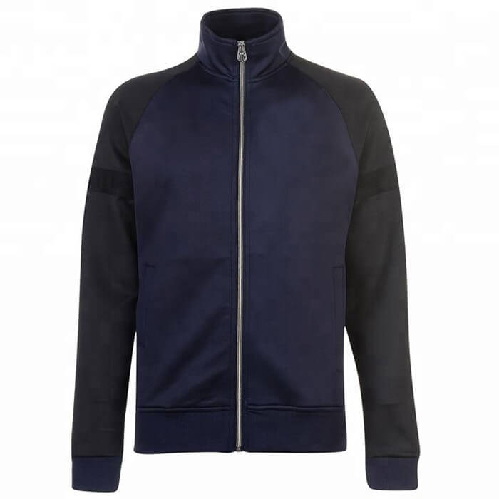 Yaroad Men Sport Sweatshirt Jacket