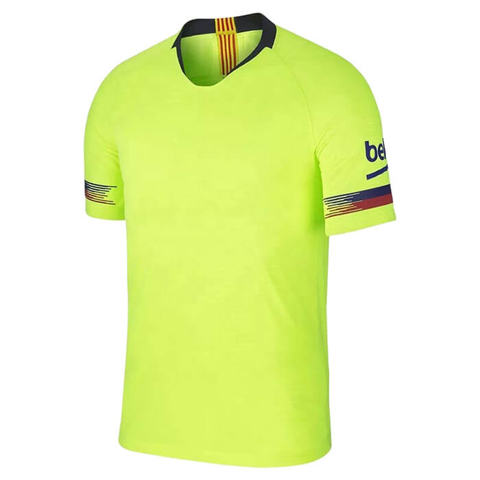 Yaroad Clothing Custom Sports Shirts Manufacturing Companies