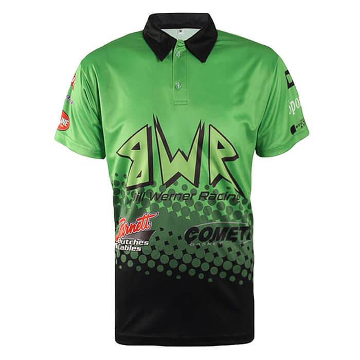 Yaroad Clothing Sport T-Shirt