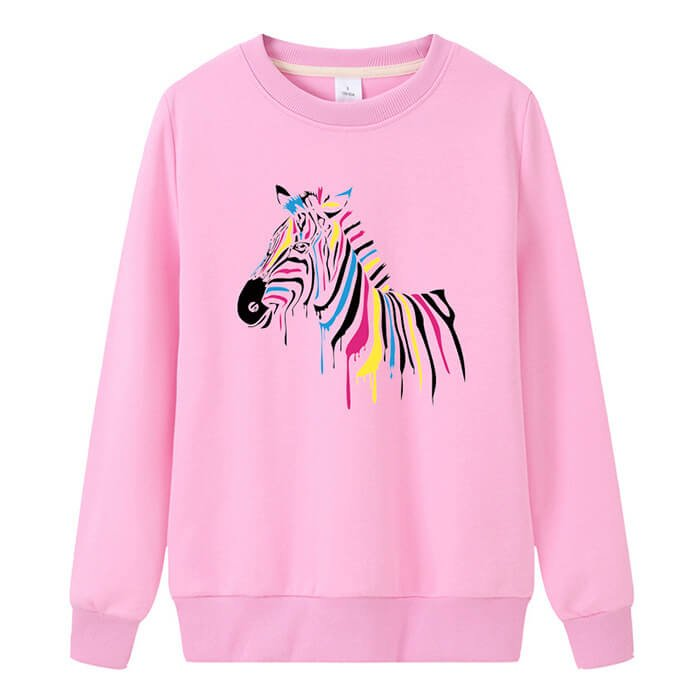 Cute Sweatshirts Cothing Manufacturing Company