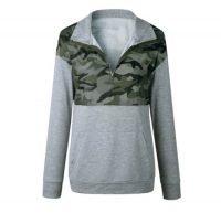 Women Sweat Shirt Anti-pilling