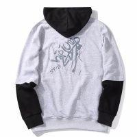 Stylish Sweatshirt Production Factory