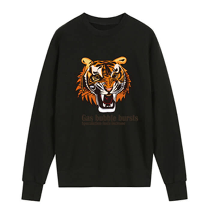 Sweatshirt Custom Made Cothing Manufacturing Company