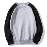 Best Customized Sweatshirt Manufacturer