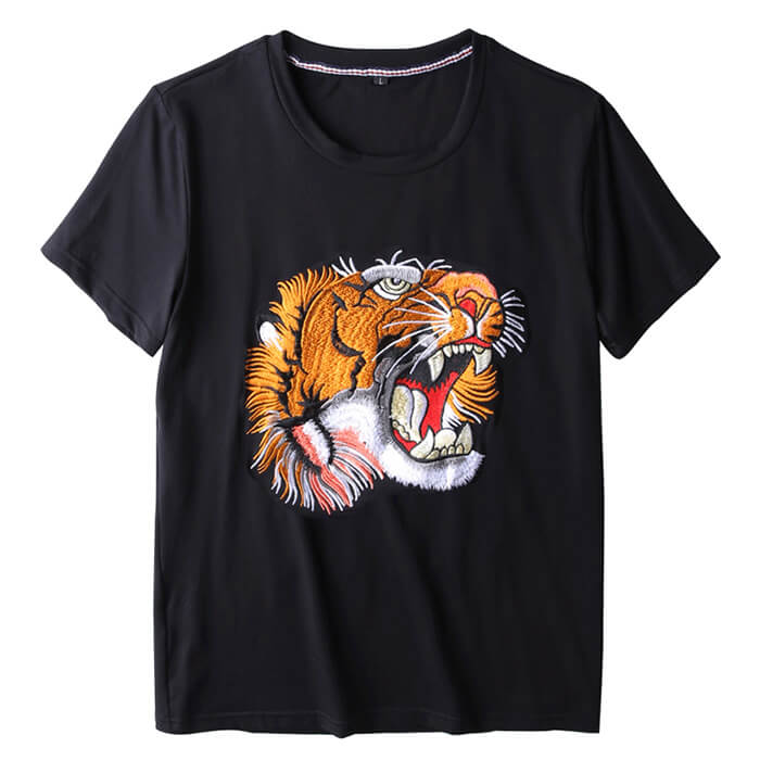T-Shirt Clothing Manufacturing Company China