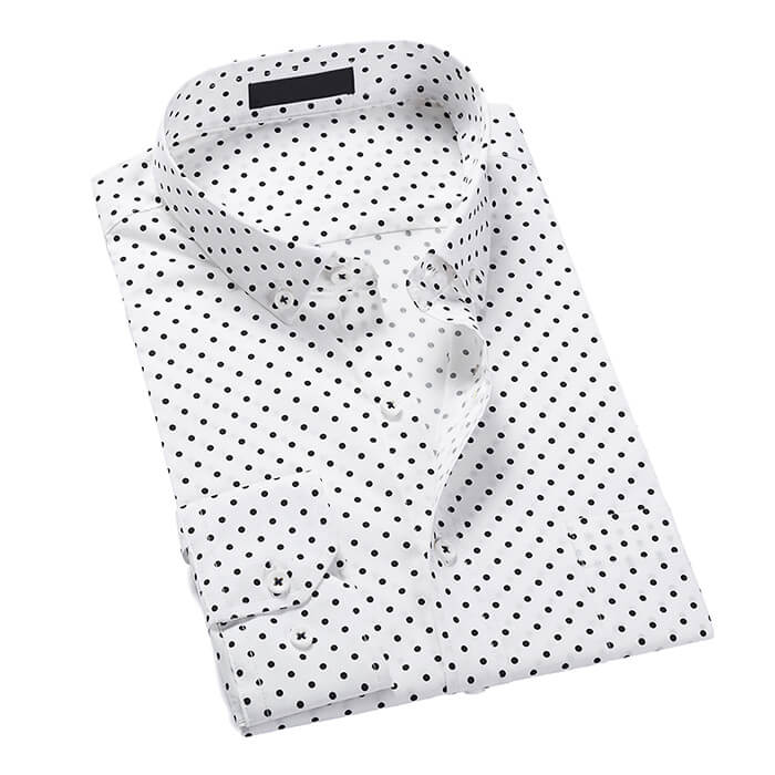Formal T-shirt Custom Print