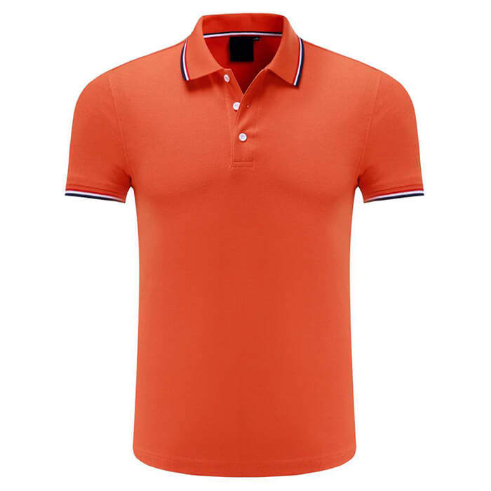 Polol T-shirt Manufacturing Company China