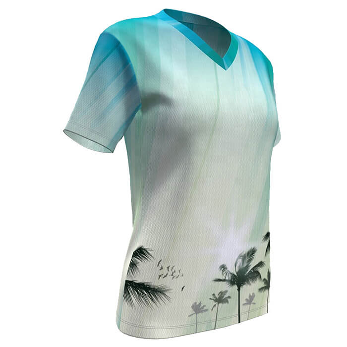 Yaroad Clothing Athletic Shirts