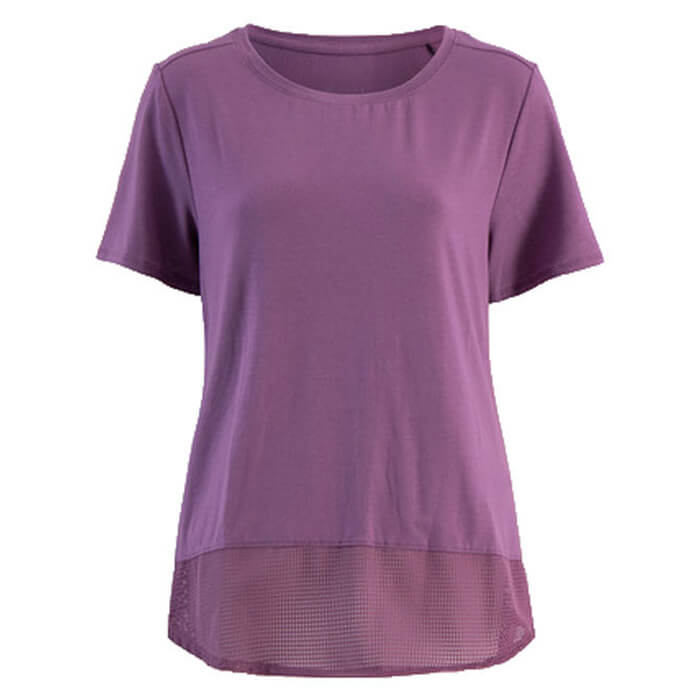 Yaroad Clothing Womens Sport Shirts Short Sleeve