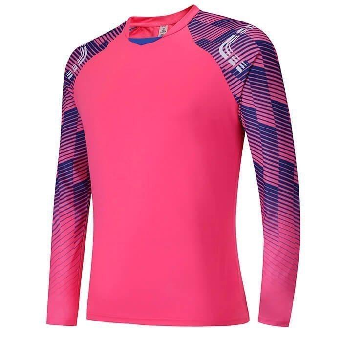 Yaroad Clothing Long Sleeve Sport Shirts