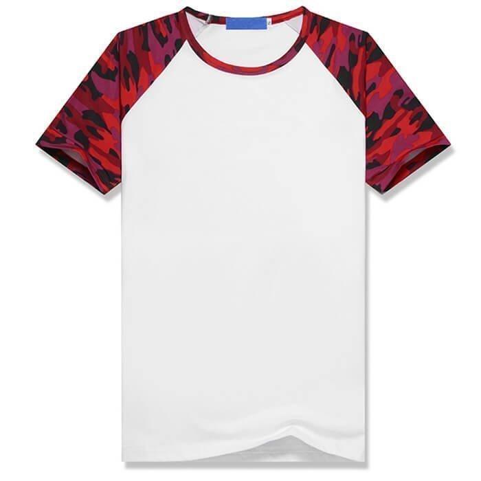 Yaroad Custom Sports Shirts Manufacturers