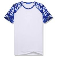 Yaroad Custom Sports Shirts Manufacturers