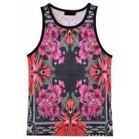 Yaroad Clothing Workout Vest Womens
