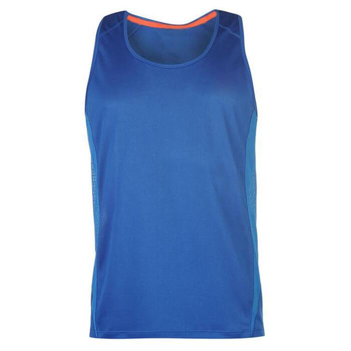 Yaroad Clothing Custom Logo Men Sport Vest