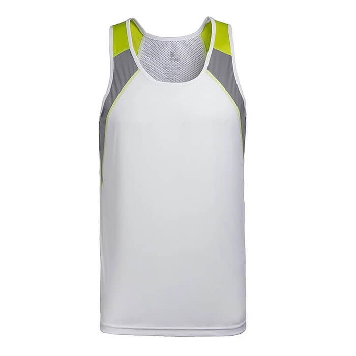 Yaroad Clothing Mens Vest Tops