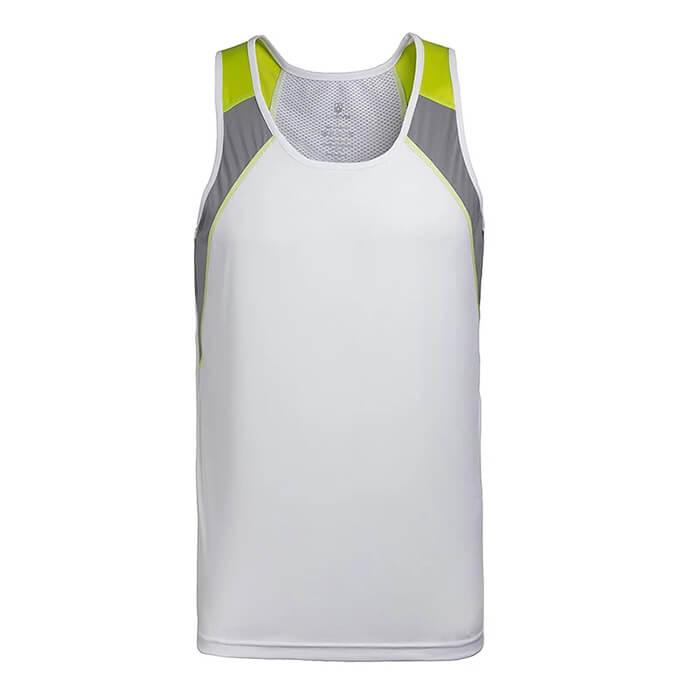 Yaroad Clothing Mens Vest Tops