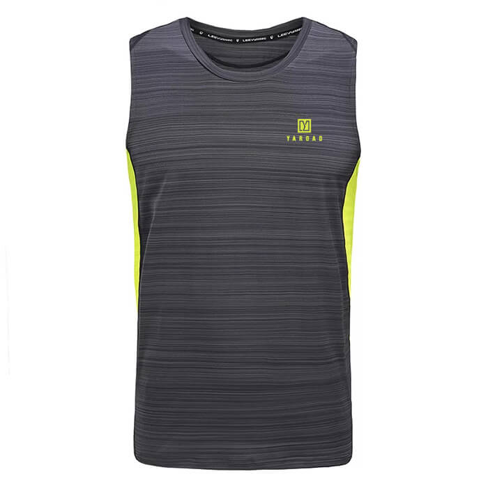 Yaroad Clothing Mens Polyester Training Vests