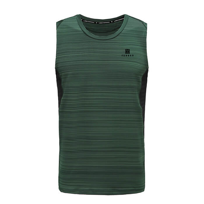 Yaroad Clothing Mens Polyester Vests
