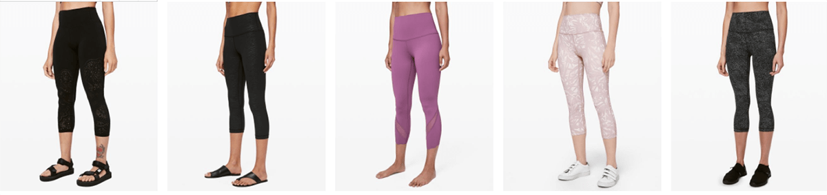 4 Secrets to Lululemon's Popularity with High Price Within 7 Years