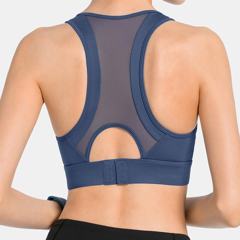 Most Supportive Sports Bra
