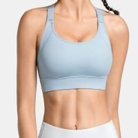 Crop Top Sports Bra