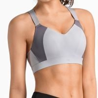Fahsion Design Sports Bra