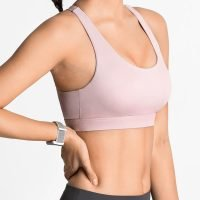 Moving Comfortable Sports Bra