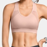 Private Labels Plain Sport Bra
