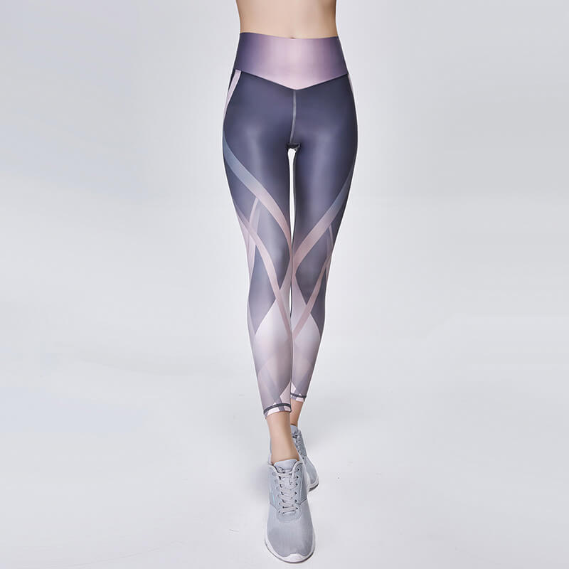 Sport Custom Legging Logo
