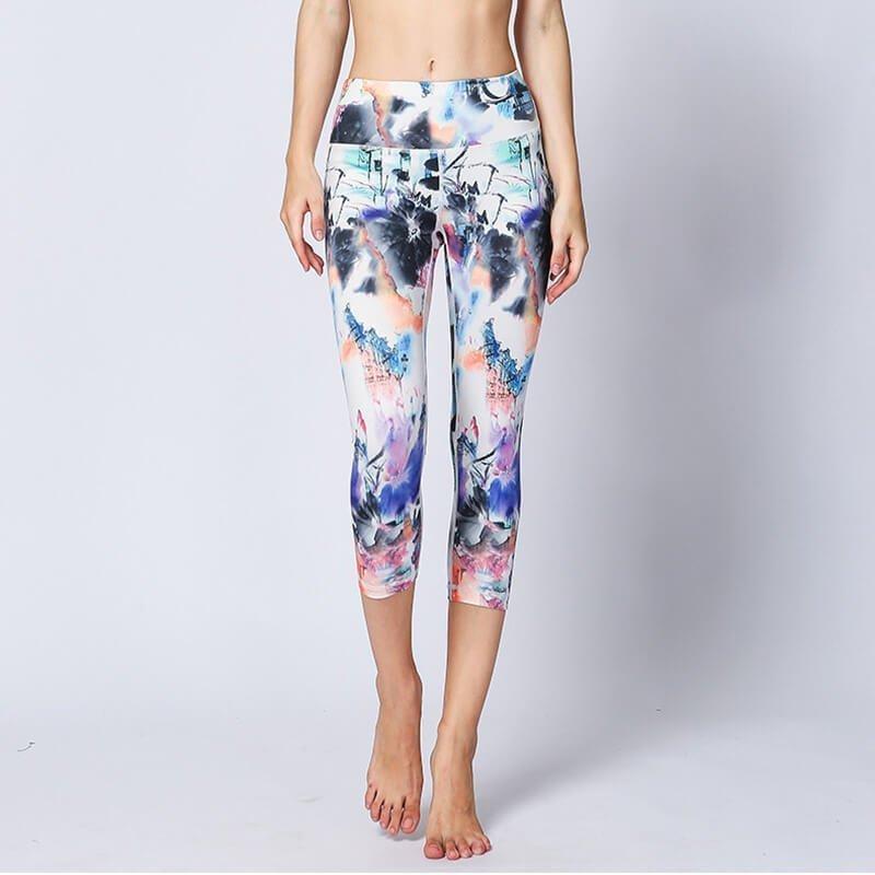 Beauitful Womens Gym Leggings