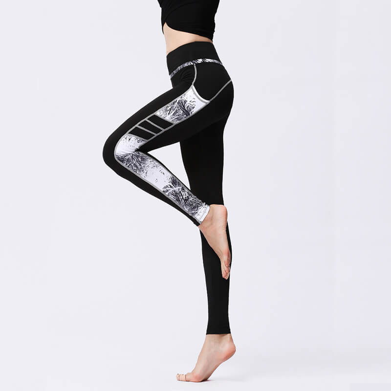 Womens Athletic Leggings