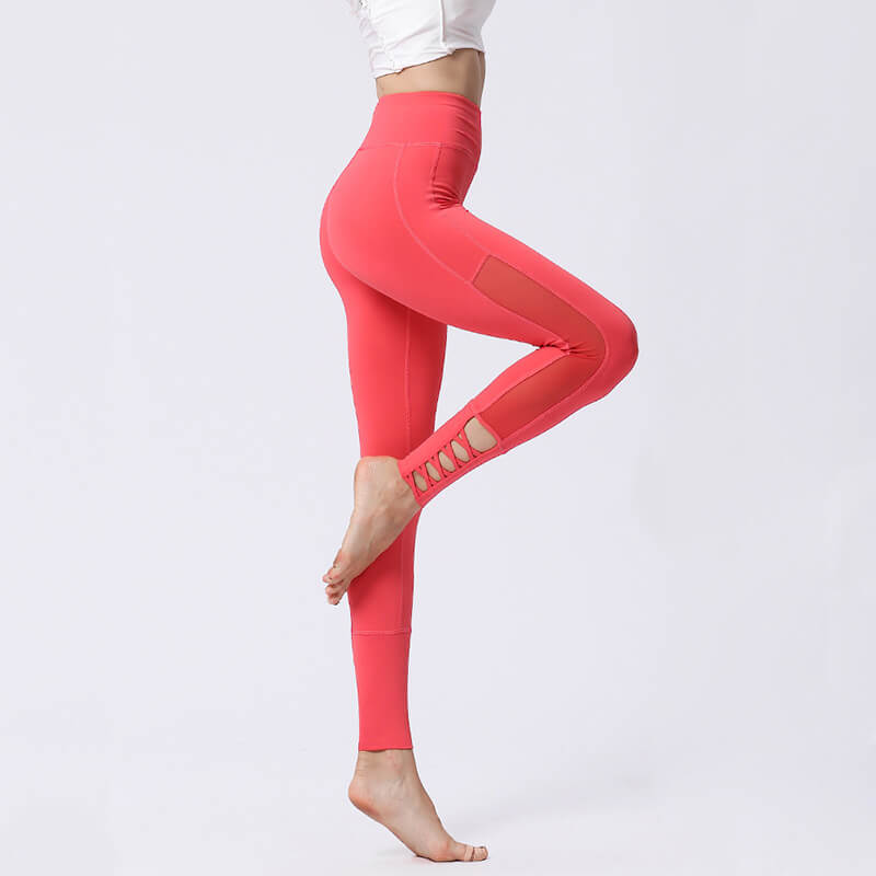 Comfortable Wear Stretch Leggings