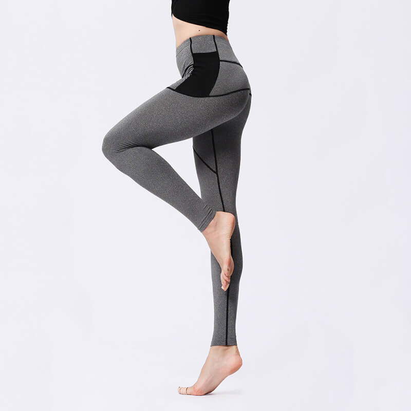 Cut Out And Stylish Leggings