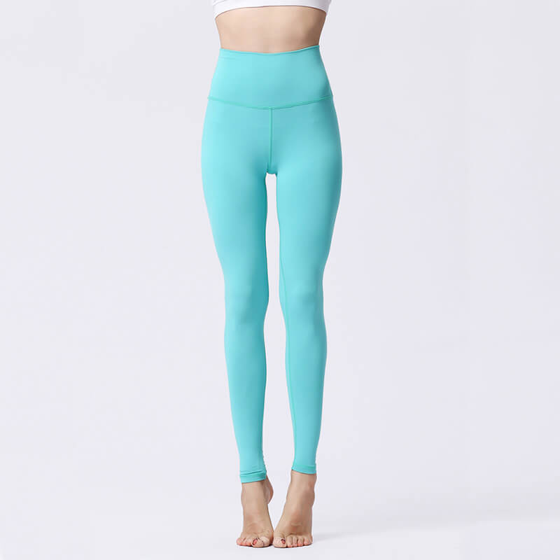 Ladies Embellished Running Leggings