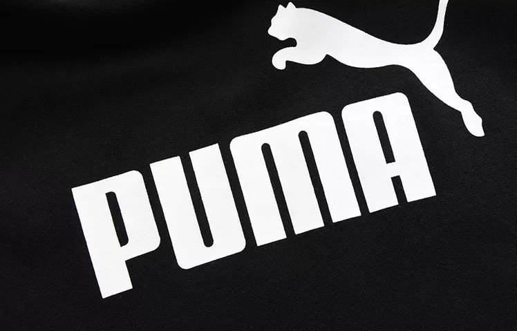 The battle between Puma and Under Armour