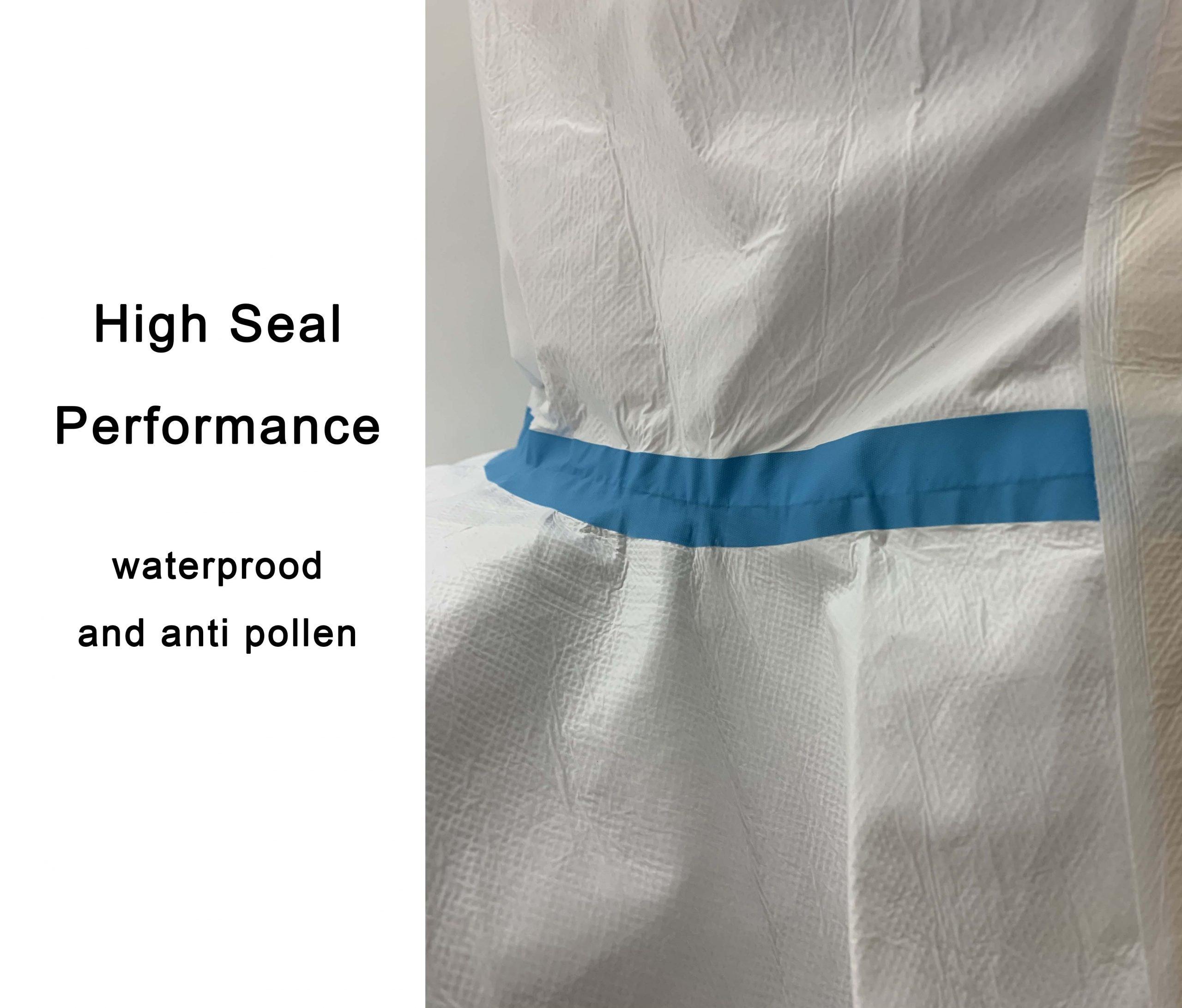 High Sealing Hood