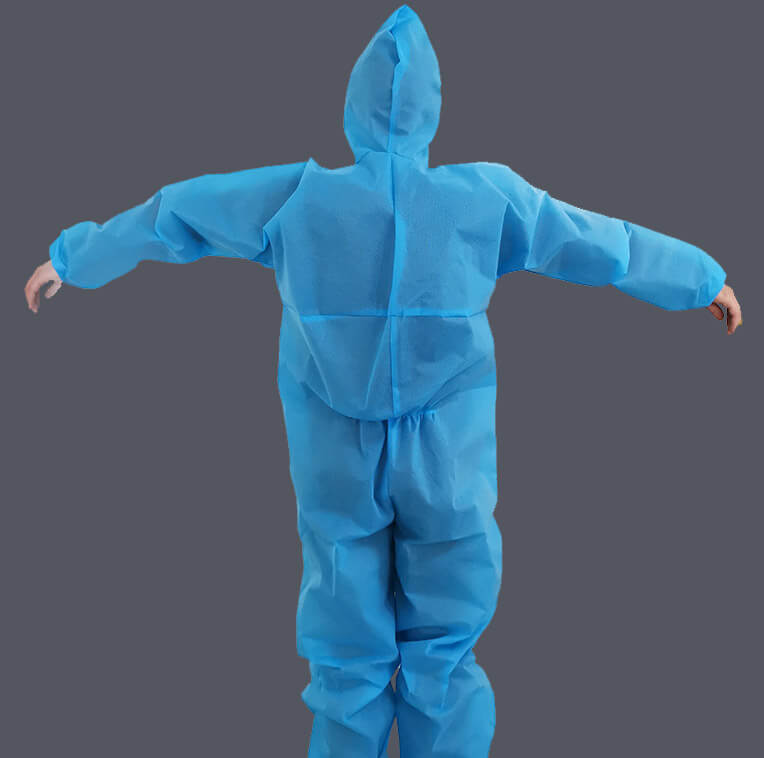 Isolation Gown Anti-bacterial