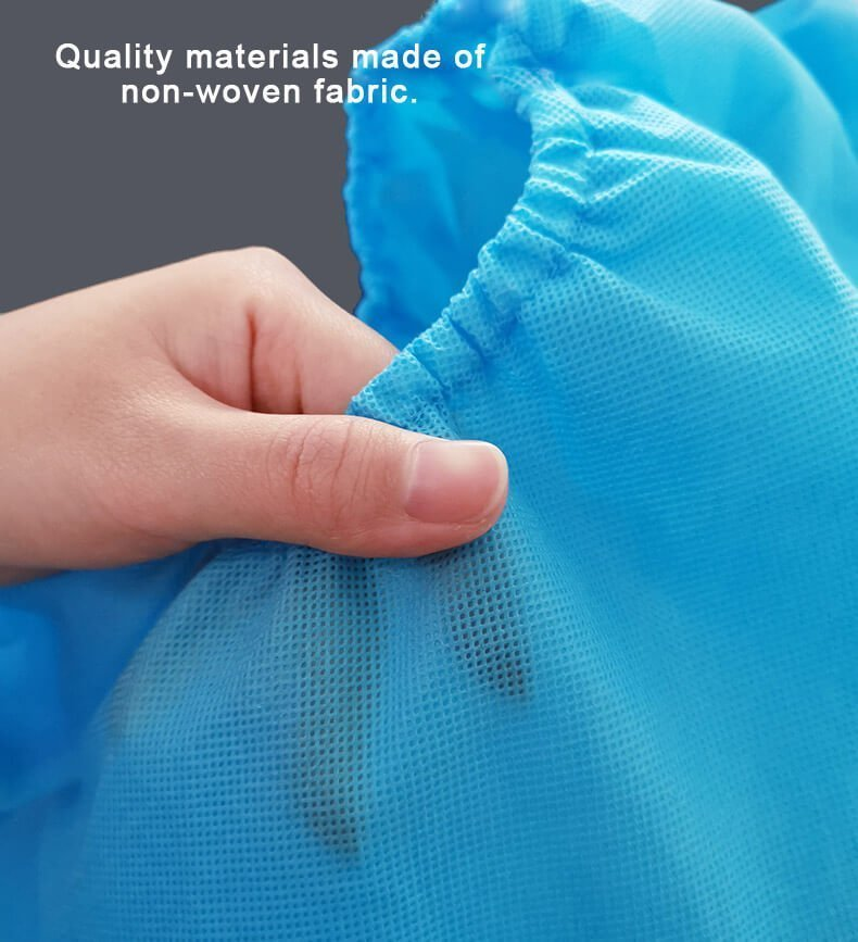 Non-woven Fabric Gown